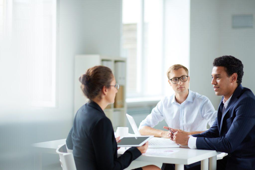 Recrutamento e seleção para empreendedores